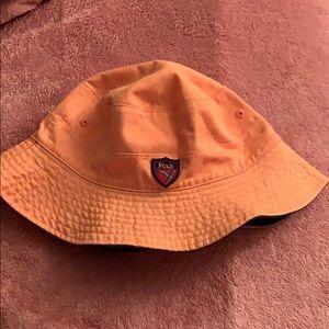 Vintage Polo Bucket Hat